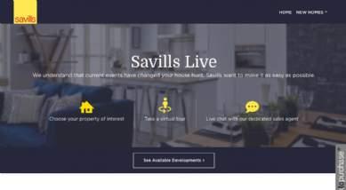 The Savills Housing Sector Survey 2018
